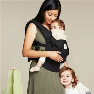 Ergobaby original from infant to toddler